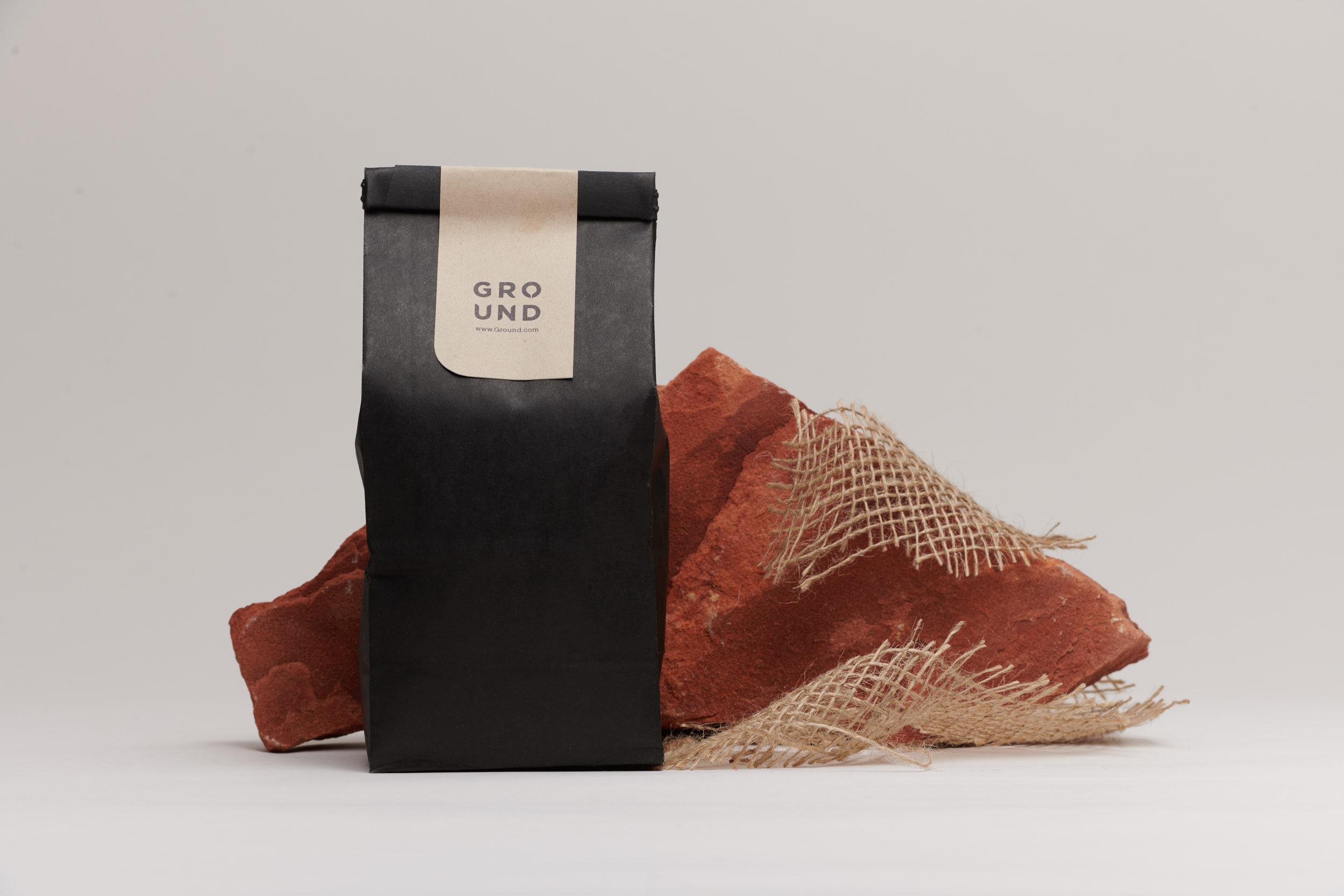 package design, coffee bag, Cici