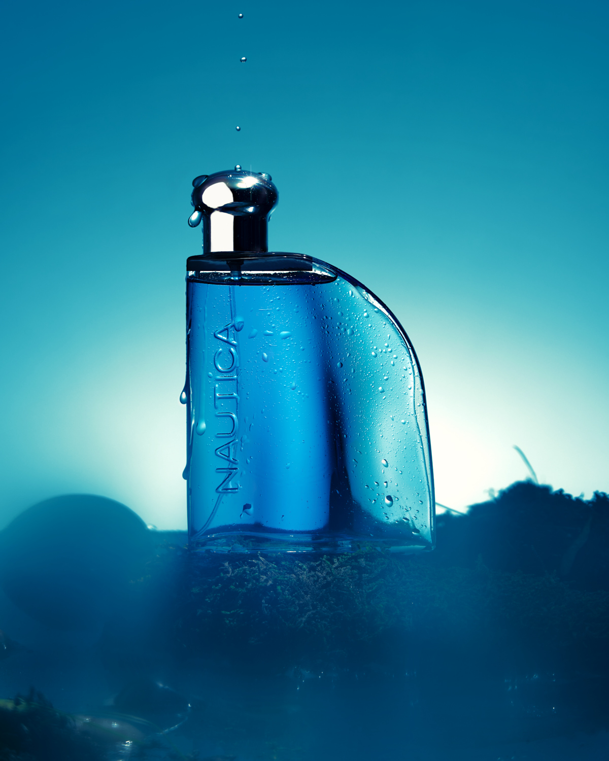 Nautica Cologne - Product Photographer LA Charlie Sin