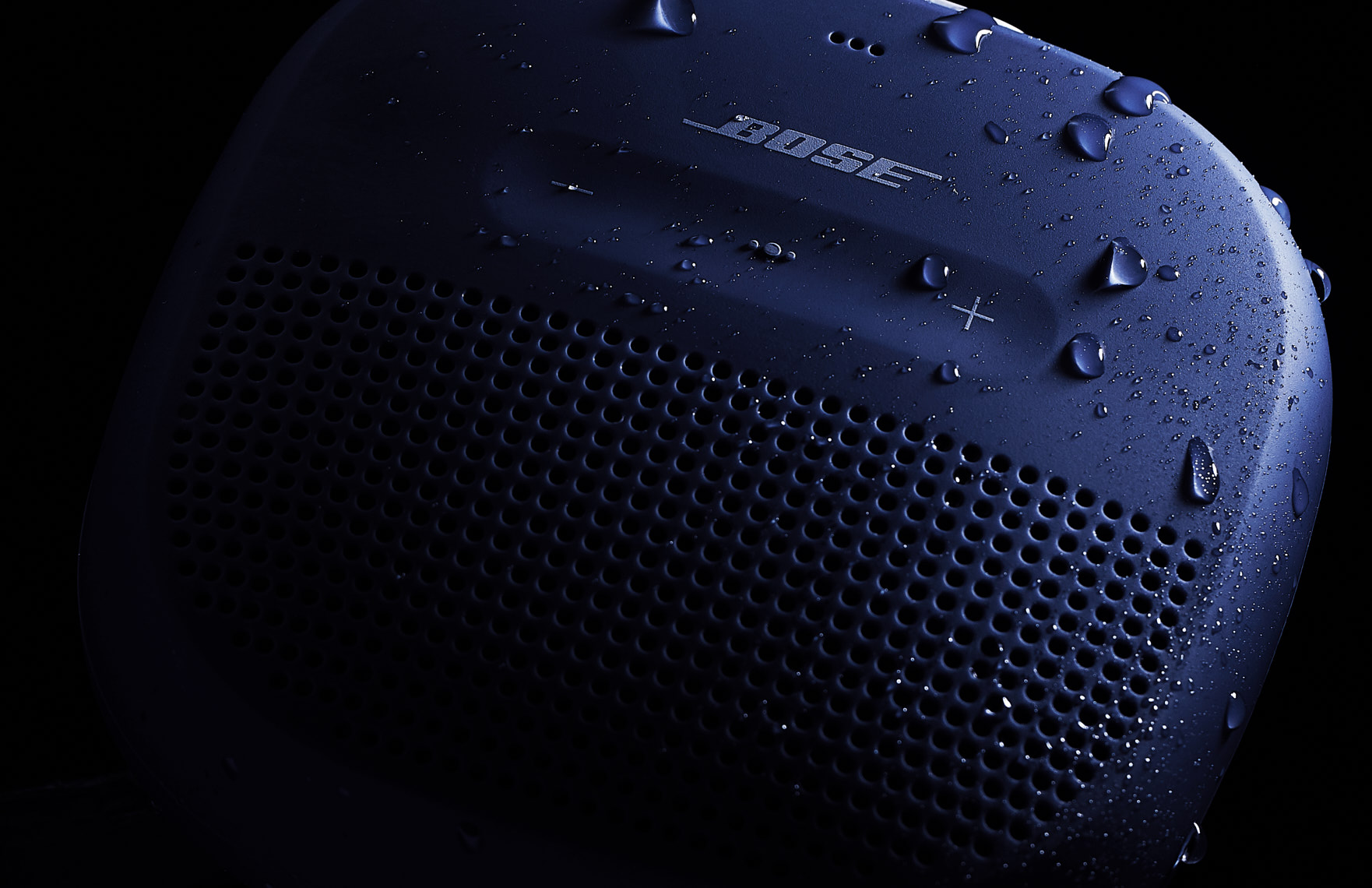 product photographer, Bose Detail