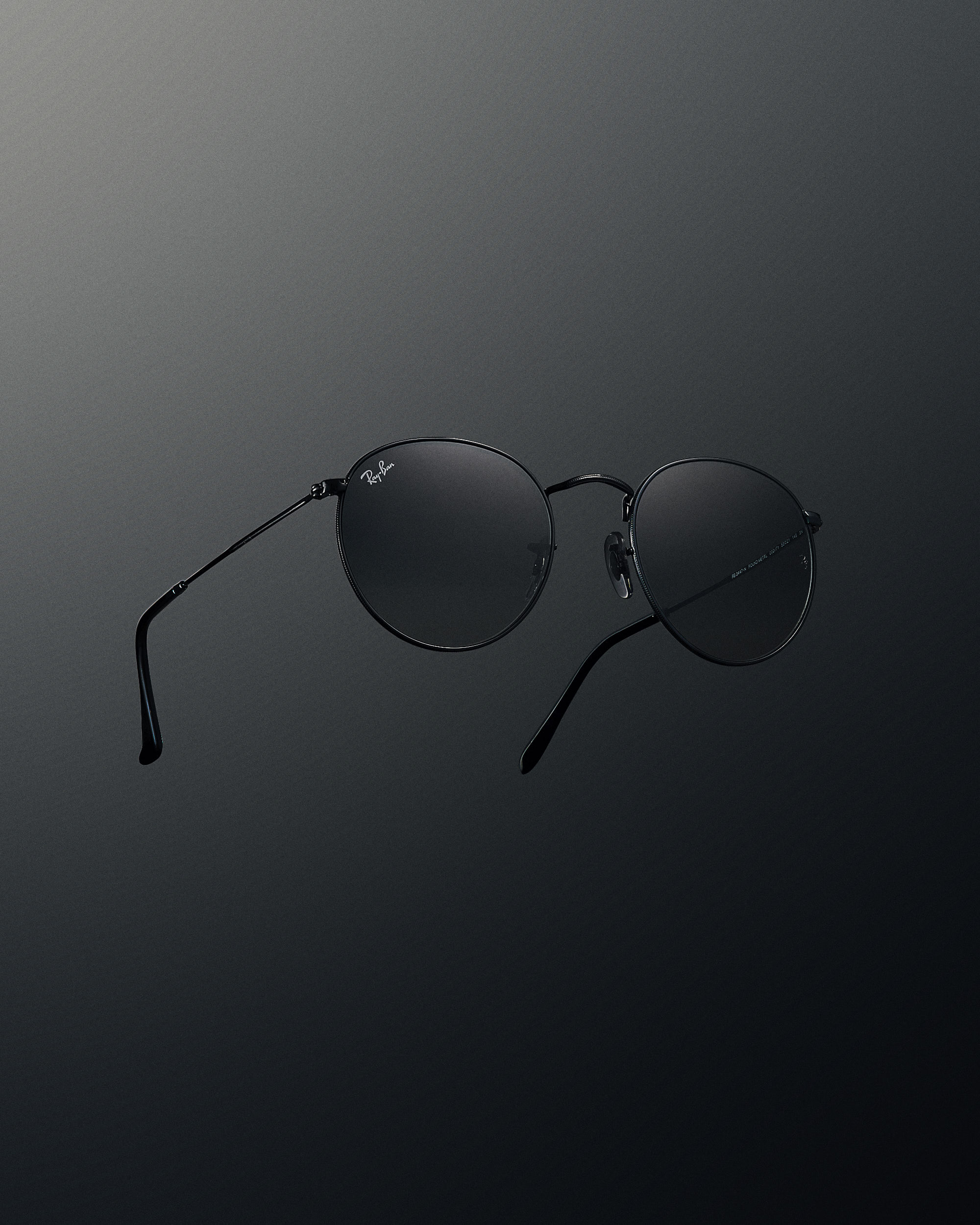 Ray Bans - Product Photographer LA Charlie Sin