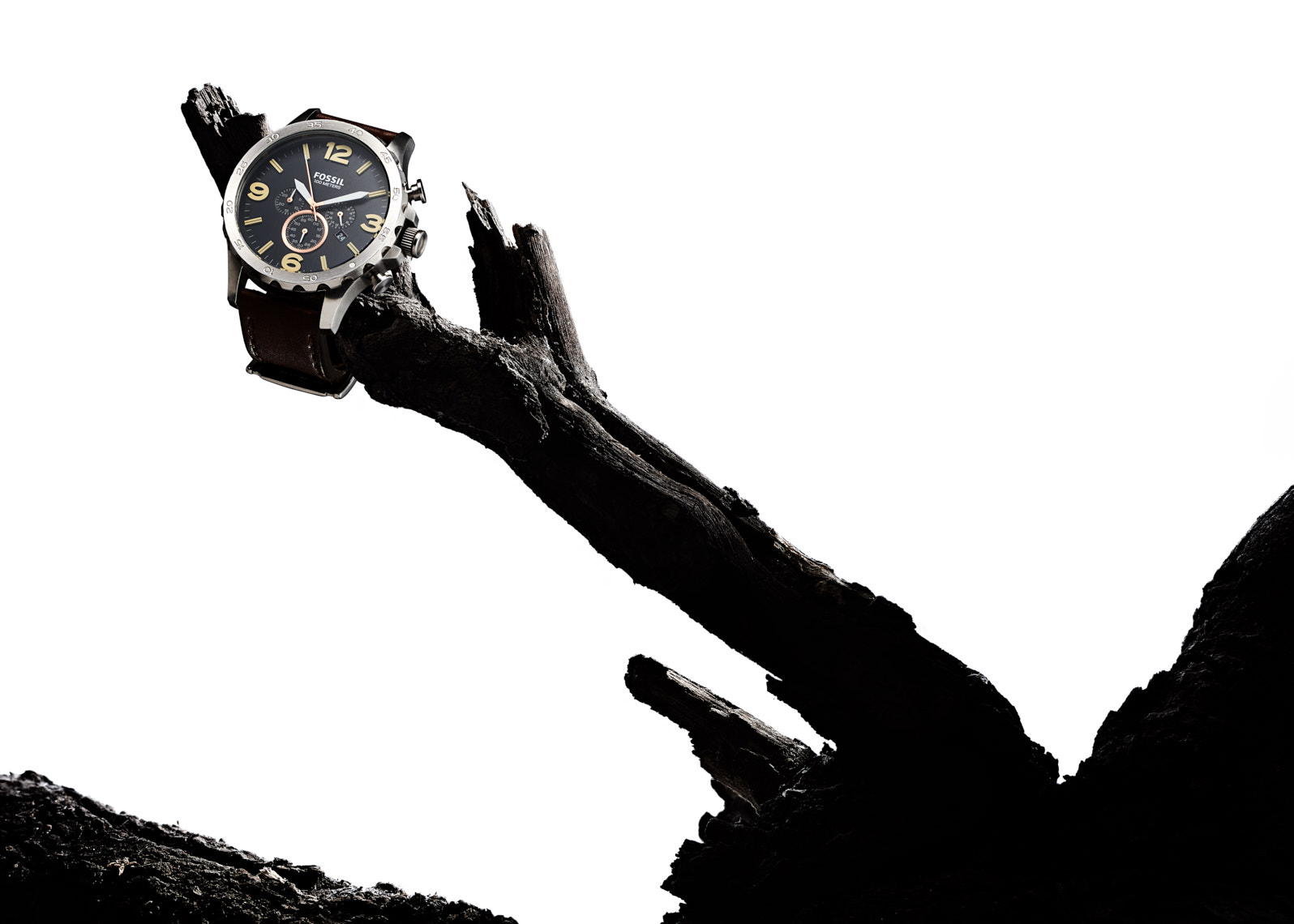 product photographer, Fossil Watch