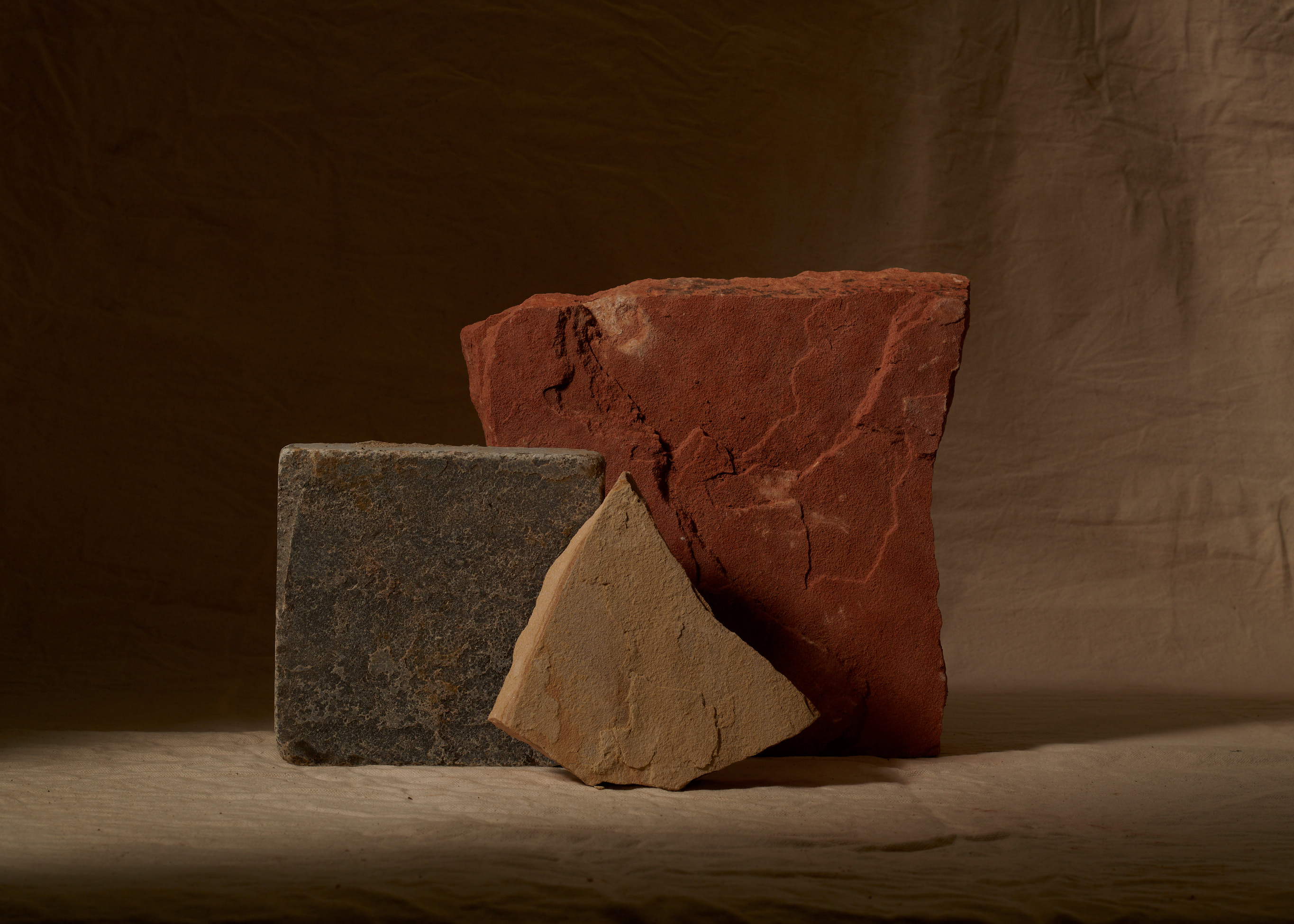 still life images, Stone Meditation 1, Charlie Sin Photography